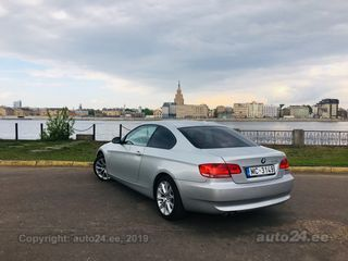 BMW 325 xDrive 2.5 N53 B30A 218 HP 160kW