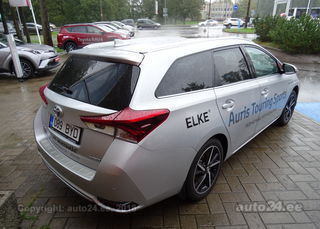 Toyota Auris Touring Sports Hybrid Active Style 1.8 100kW