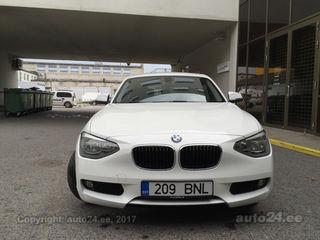 BMW 118 2.0 105kW