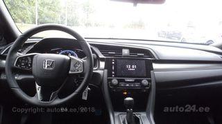 Honda Civic Elegance Navi Honda Connect 1.0 R3 95kW