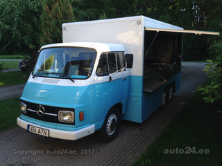 Mercedes-Benz L 307 1.8 51kW