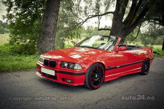 BMW 328 M-Pakett 142kW