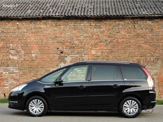 Citroen C4 Grand Picasso 2.0 100kW