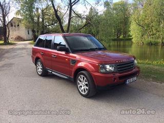 Land Rover Range Rover Sport 140kW