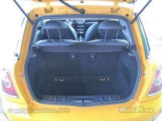 MINI Cooper D 1.6 80kW