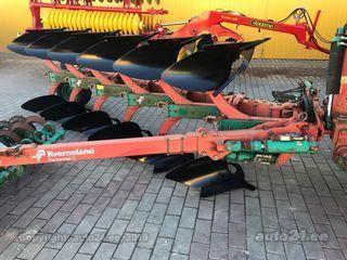 Kverneland Ecomat 650-6+Pacomat
