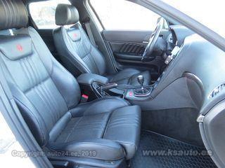 Alfa Romeo 159 SportWagon Ti Facelift EU5 2.0 JTDm 125kW
