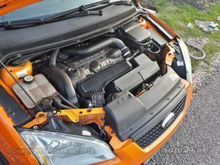 Ford Focus St 2 5 166kw Auto24 Lv