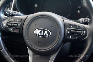 Kia Sorento Platinum AWD 2.2 CRDi 147kW