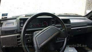 Lada Samara VAZ 21083 1.5 56kW