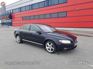 Volvo S80 MY 2010 2.4 129kW