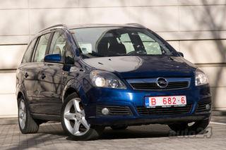 Opel Zafira 1.9