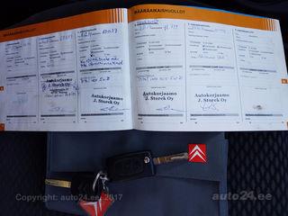 Citroen C4 EXCLUSIVE 1.6 80kW