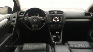 Volkswagen Golf Highline 1.6 R4 TDI BlueMotion 77kW