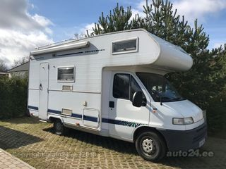 Fiat Chausson Welcome 4 1.9 TDI 66kW