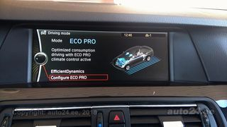 BMW 530 xDrive Driving Experience Control 3.0 190kW