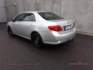Toyota Corolla 2.0 93kW