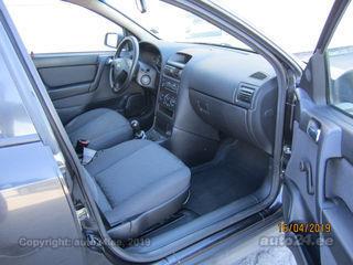 Opel Astra Caravan 1.6 OPEL-Z16XE 74kW