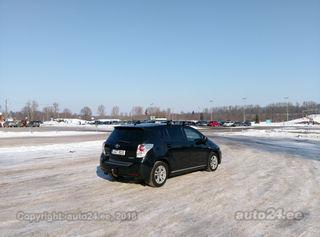 Toyota Verso Valvematic 1.8 108kW