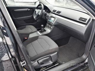 Volkswagen Passat Comfort 1.4 118kW