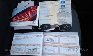 Citroen Grand C4 Picasso Seduction 1.6 HDi 68kW