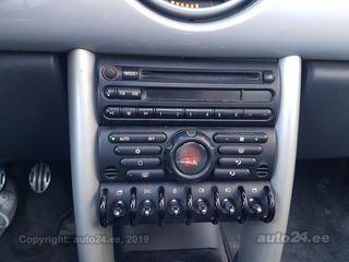 MINI Cooper S 1.6 120kW