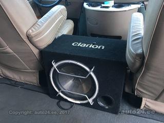 Ford Econoline 5.4 170kW