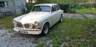 Volvo Amazon 2.0 66kW