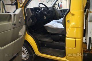Volkswagen Transporter 1.9 R4 50kW