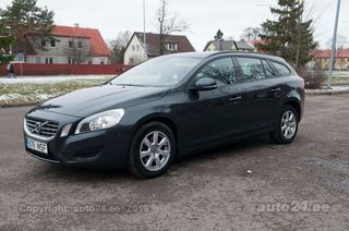 Volvo V60 D3 City Safety 2.0 R5 100kW