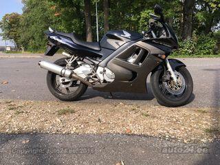 Honda CBR 600 r4 72kW