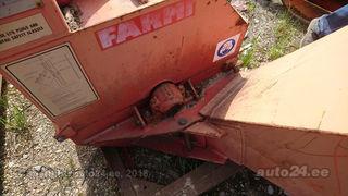 Farmi Chipper CH150 oksapurustaja