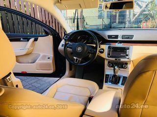 Volkswagen Passat HIGHLINE 1.4 TSI 118kW