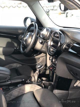 MINI Cooper D 1.5 85kW