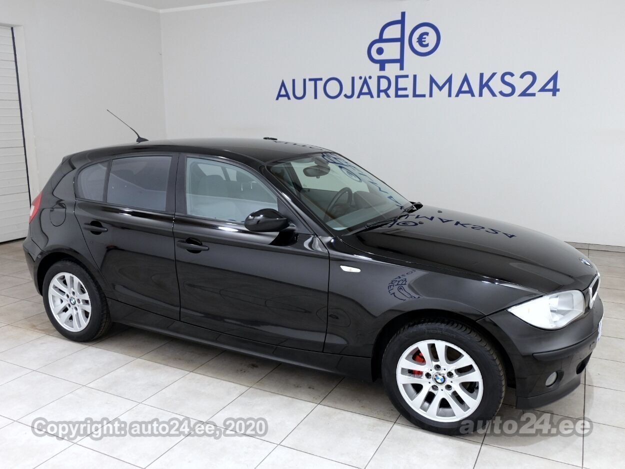 BMW 116 Business