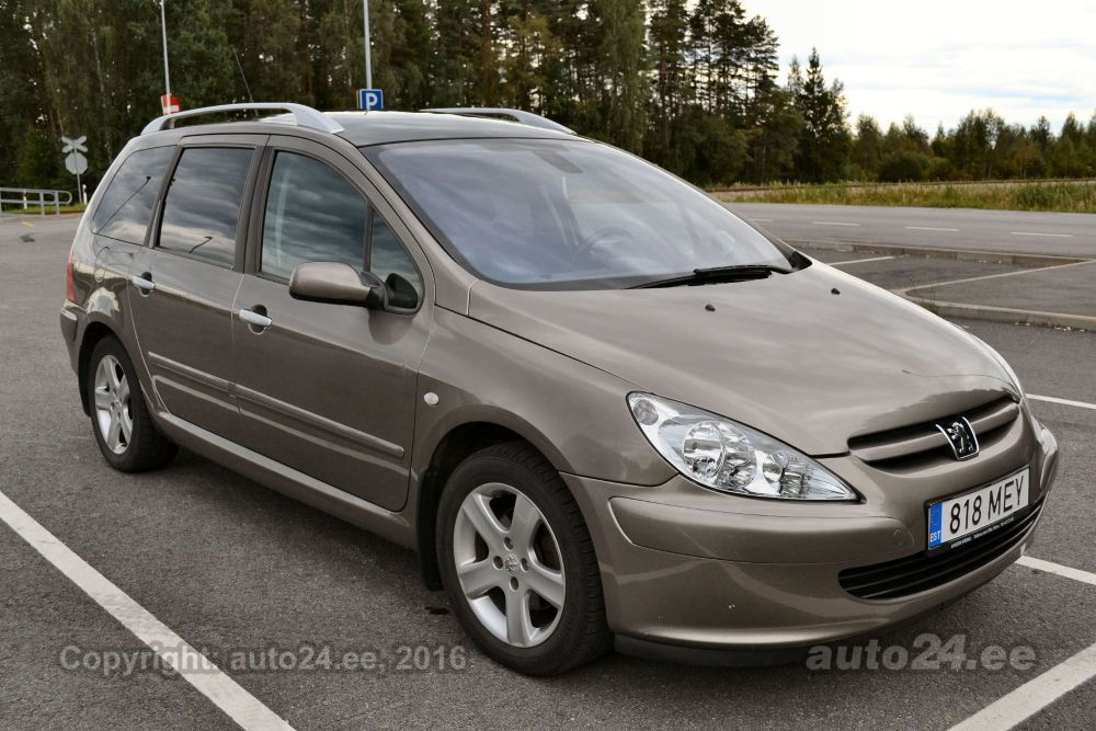 peugeot 307 sw 1 6 80kw auto24 ee triumph dolomite manual manual dometic control touch single zone