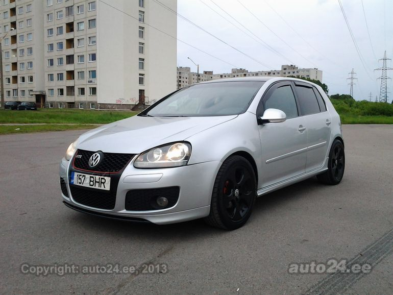 volkswagen golf 5 gti sport highline edition 2 0 tdi 103kw. Black Bedroom Furniture Sets. Home Design Ideas