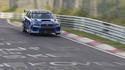 VIDEO: Subaru rekordiline hetk Nürburgringil