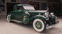 Jay Leno's Garage: 1932 Packard Twin-Six