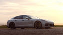 Fully Charged Show: Porsche Panamera 4 E-Hybrid
