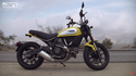 VIDEO: Chris Harris ja Ducati Scrambler