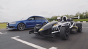 VIDEO: Ariel Atom vs Audi RS6