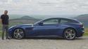 VIDEO: Kui hea on Ferrari GTC4Lusso?