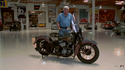 VIDEO: Jay Leno's Garage: Harley-Davidson Knucklehead