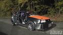 VW Golf läbis veerandmiili 8,52 sekundiga!