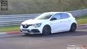 Renault Megane RS püüab olla kiireim Nürburgringil