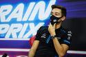 F1: Hamiltoni asendab nädalavahetusel George Russell