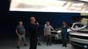 Vin Diesel avalikustas tahtmatult Dodge Challenger Demoni?