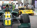 Lotus hakkab autosid tootma Hiinas