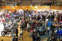 Tartu mootorrattamessil Motoexotica esitletakse mototehnikat uutest uunikumideni